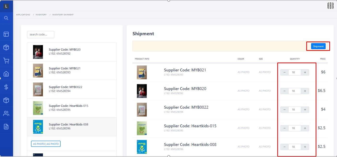 4 FBL Shipment.jpg